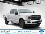 2019 F-150 SuperCrew Cab 4x4,  Pickup #T28997 - photo 1