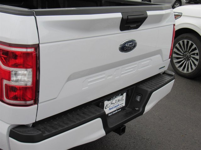 2019 F-150 Super Cab 4x4,  Pickup #T29000 - photo 3