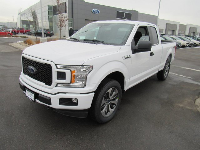 2019 F-150 Super Cab 4x4,  Pickup #T29000 - photo 5