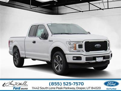 2019 F-150 Super Cab 4x4,  Pickup #T29000 - photo 1