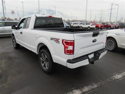 2019 F-150 Super Cab 4x4,  Pickup #T29000 - photo 4