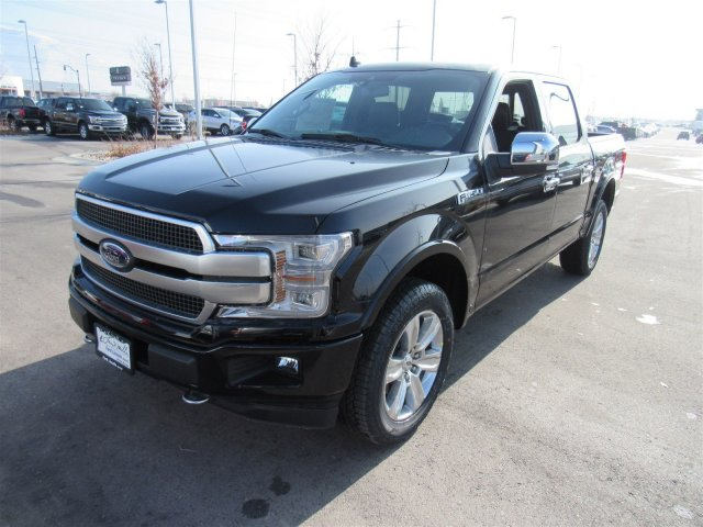 2019 F-150 SuperCrew Cab 4x4,  Pickup #T29029 - photo 5