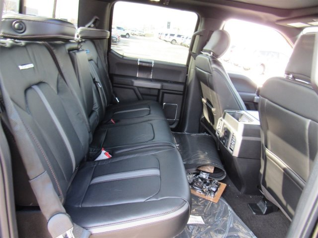 2019 F-150 SuperCrew Cab 4x4,  Pickup #T29029 - photo 9