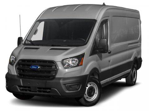 2021 Ford Transit 350 High Roof AWD, Empty Cargo Van #T33721 - photo 1