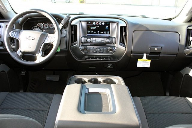 2016 Silverado 2500 Double Cab 4x4, Pickup #16C119T - photo 17