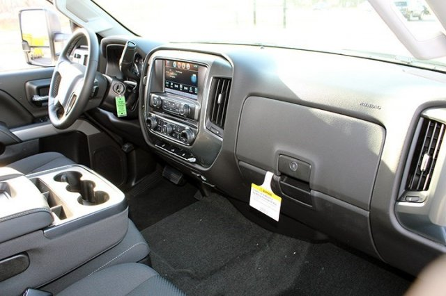 2016 Silverado 2500 Double Cab 4x4, Pickup #16C119T - photo 27