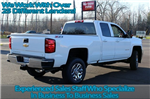 2016 Silverado 2500 Double Cab 4x4, Pickup #16C119T - photo 1