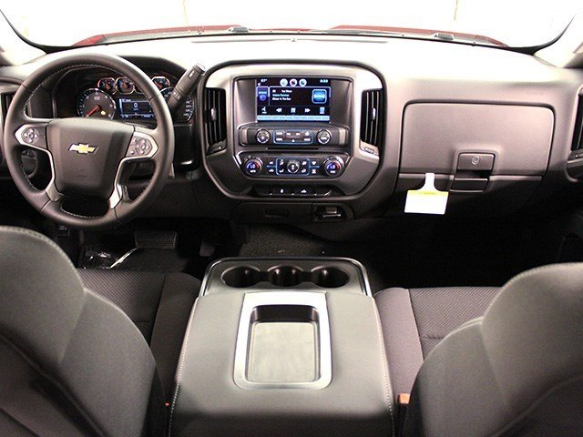2016 Silverado 2500 Double Cab 4x4, Pickup #16C157T - photo 17