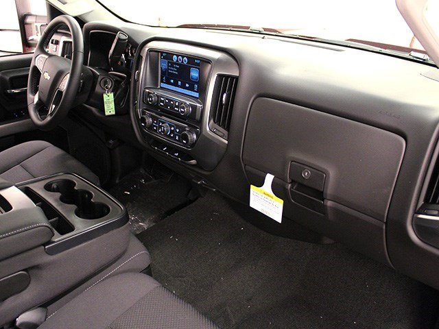 2016 Silverado 2500 Double Cab 4x4, Pickup #16C157T - photo 27