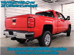 2016 Silverado 2500 Double Cab 4x4, Pickup #16C157T - photo 1