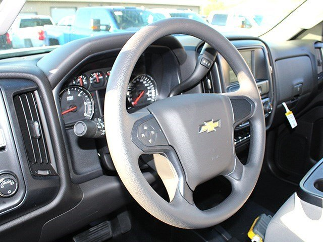 2016 Silverado 3500 Regular Cab 4x4, Rugby Dump Body #16C172T - photo 22