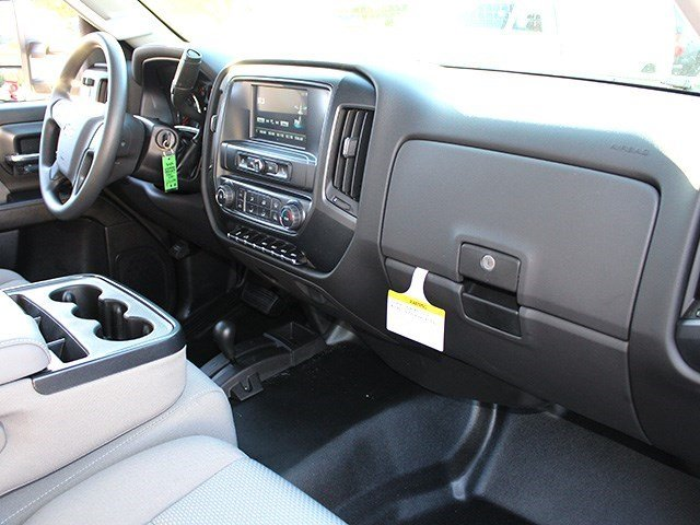 2016 Silverado 3500 Regular Cab 4x4, Rugby Dump Body #16C172T - photo 33