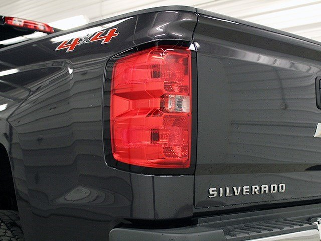 2016 Silverado 2500 Crew Cab 4x4, Pickup #16C176T - photo 10