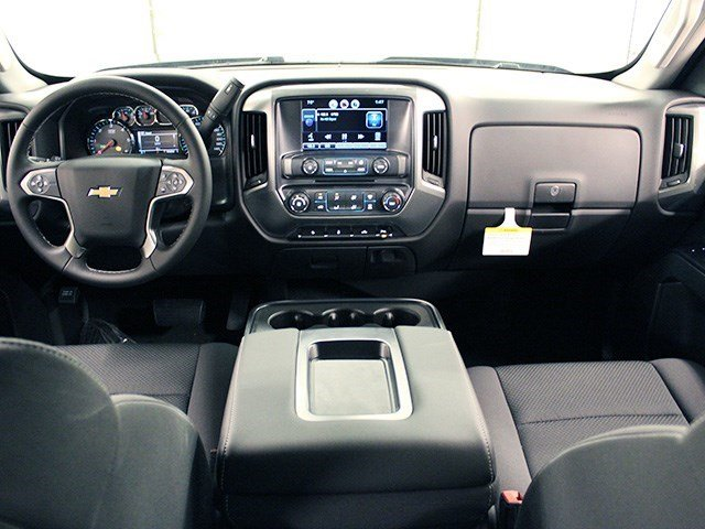 2016 Silverado 2500 Crew Cab 4x4, Pickup #16C176T - photo 17