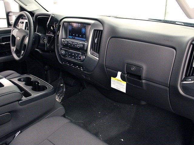 2016 Silverado 2500 Crew Cab 4x4, Pickup #16C176T - photo 25