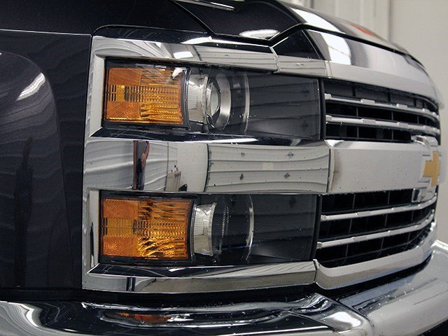 2016 Silverado 2500 Crew Cab 4x4, Pickup #16C176T - photo 9