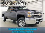 2016 Silverado 2500 Crew Cab 4x4, Pickup #16C176T - photo 1