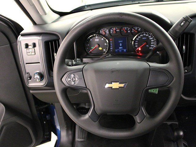 2016 Silverado 2500 Regular Cab 4x4, Pickup #16C228T - photo 14