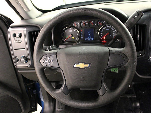 2016 Silverado 2500 Regular Cab 4x4, Pickup #16C228T - photo 15