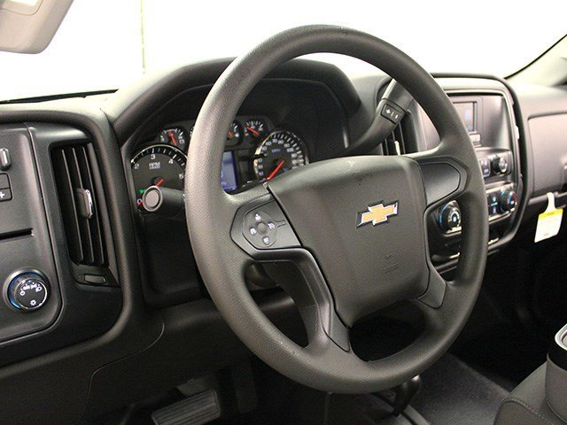 2016 Silverado 2500 Regular Cab 4x4, Pickup #16C228T - photo 16