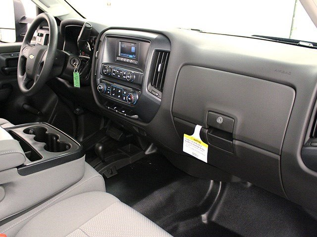 2016 Silverado 2500 Regular Cab 4x4, Pickup #16C228T - photo 26