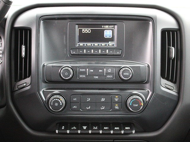 2016 Silverado 3500 Crew Cab 4x4, Reading Service Body #16C232T - photo 13