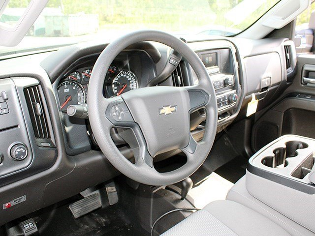 2016 Silverado 3500 Regular Cab 4x4, Air-Flo Dump Body #16C240T - photo 22