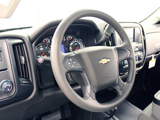 2016 Silverado 3500 Regular Cab 4x4, Pickup #16C241T - photo 3