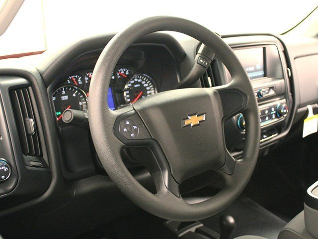 2016 Silverado 2500 Crew Cab 4x4, Pickup #16C253T - photo 14