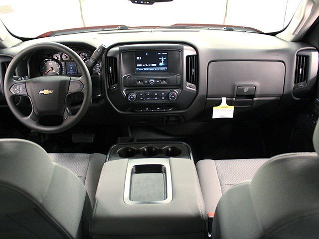 2016 Silverado 2500 Crew Cab 4x4, Pickup #16C253T - photo 17