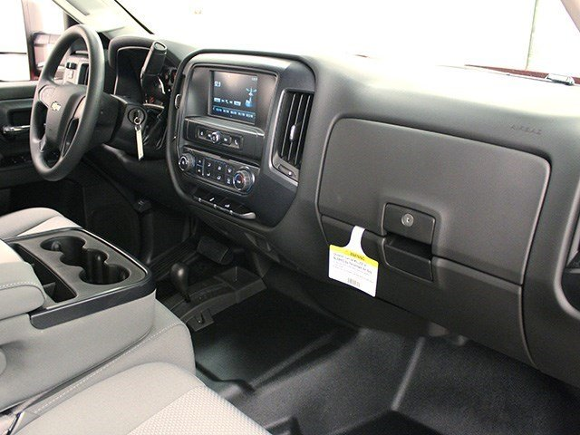 2016 Silverado 2500 Crew Cab 4x4, Pickup #16C253T - photo 23