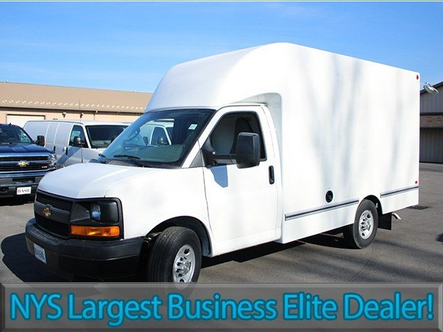 2016 Express 3500, Unicell Cutaway Van #16C267T - photo 3