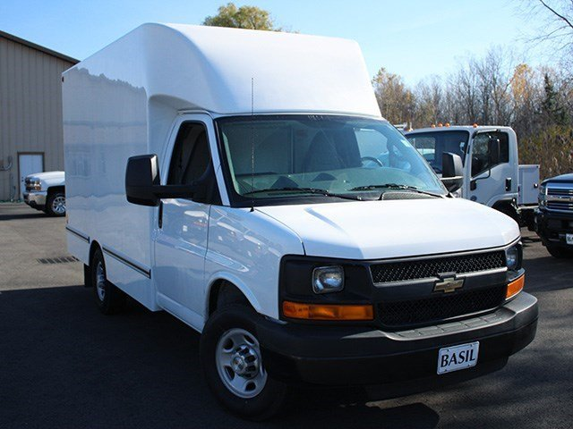 2016 Express 3500, Unicell Cutaway Van #16C267T - photo 8