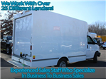 2016 Express 3500, Unicell Cutaway Van #16C267T - photo 1