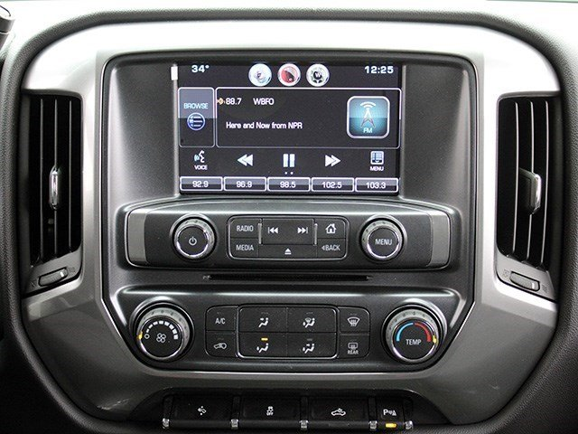 2016 Silverado 2500 Crew Cab 4x4, Pickup #16C284T - photo 17