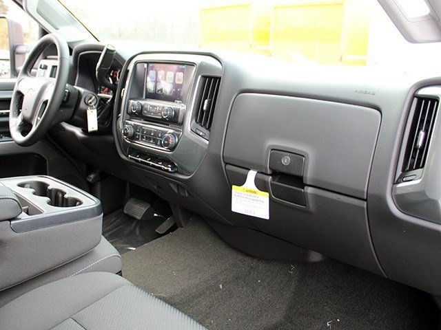 2016 Silverado 2500 Crew Cab 4x4, Pickup #16C284T - photo 22