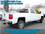 2016 Silverado 2500 Crew Cab 4x4, Pickup #16C284T - photo 1