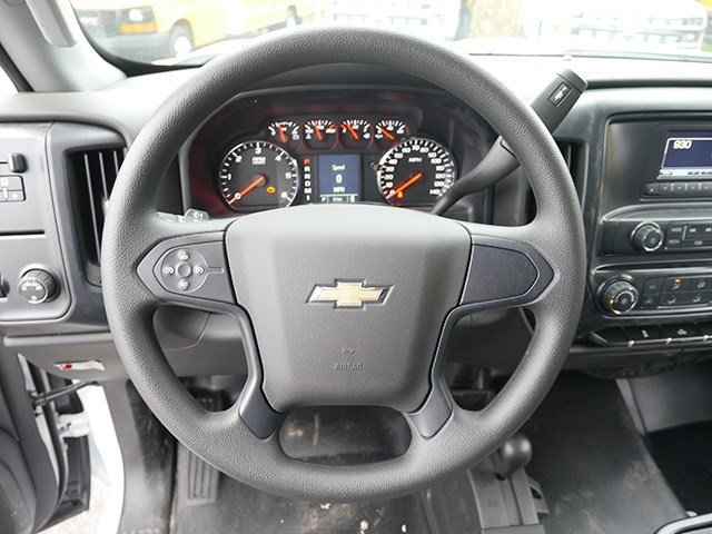 2016 Silverado 3500 Regular Cab 4x4, Air-Flo Dump Body #16C293TD - photo 17