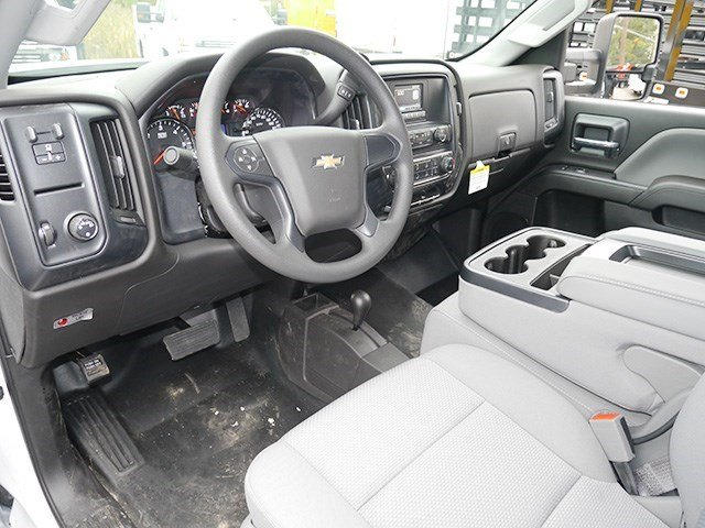 2016 Silverado 3500 Regular Cab 4x4, Air-Flo Dump Body #16C293TD - photo 21