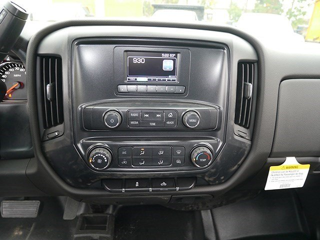 2016 Silverado 3500 Regular Cab 4x4, Air-Flo Dump Body #16C293TD - photo 22