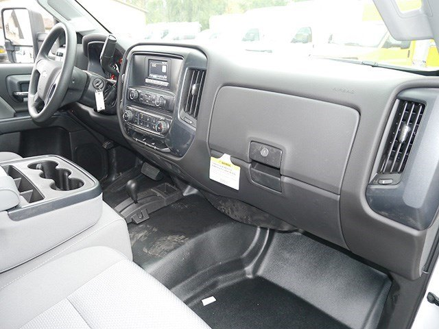 2016 Silverado 3500 Regular Cab 4x4, Air-Flo Dump Body #16C293TD - photo 27