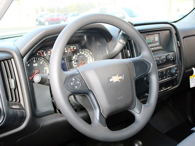 2016 Silverado 3500 Crew Cab 4x4, Knapheide Contractor Body #16C298T - photo 17