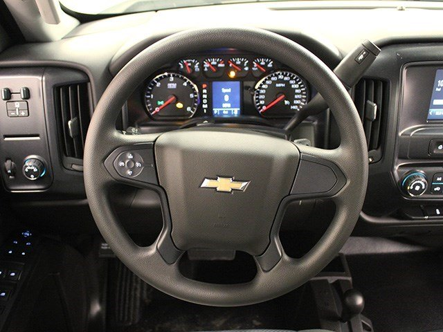 2016 Silverado 3500 Crew Cab 4x4, Pickup #16C304T - photo 12