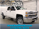 2016 Silverado 3500 Crew Cab 4x4, Pickup #16C304T - photo 1