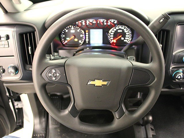 2016 Silverado 3500 Regular Cab 4x4, Pickup #16C324TD - photo 12