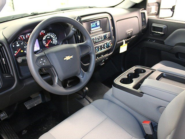2016 Silverado 3500 Regular Cab 4x4, Pickup #16C324TD - photo 16