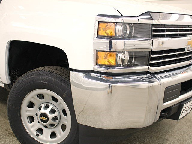2016 Silverado 3500 Regular Cab 4x4, Pickup #16C324TD - photo 8