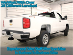 2016 Silverado 3500 Regular Cab 4x4, Pickup #16C324TD - photo 1