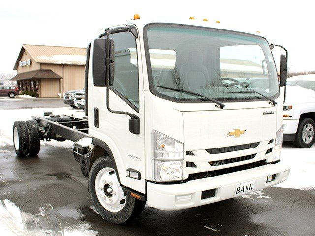 2016 LCF 4500 Regular Cab, Cab Chassis #16C333T - photo 8