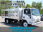 2016 LCF 4500 Regular Cab, Niagara Truck Equipment Contractor Body #16C336T - photo 1